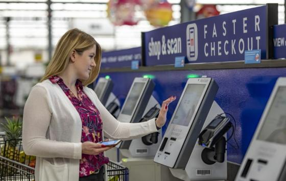 Meijer's Mobile Checkout Expands to Ohio Stores