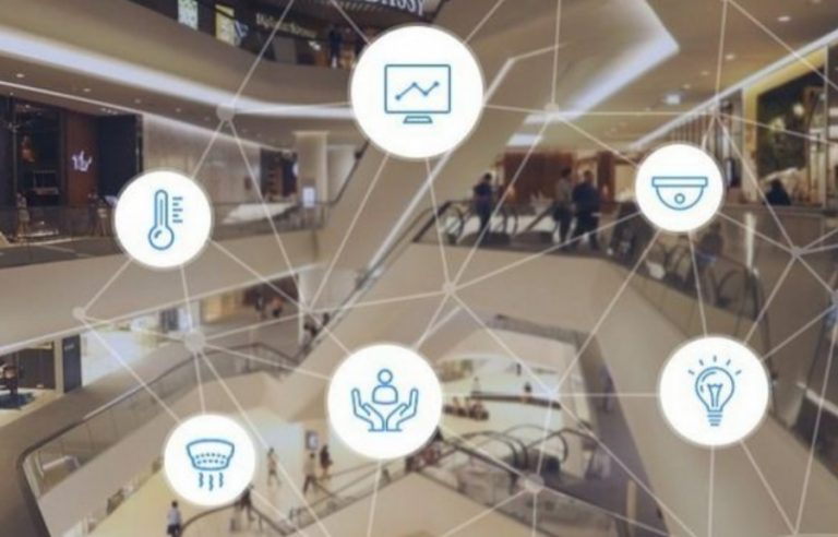 Retailers Implementation of AI and IoT devices